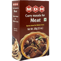 MDH Meat Curry Masala - 100 Gm