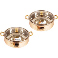 Set of 2 Prisha Indi ...
