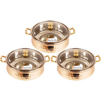 Set of 3 Prisha Indi ...