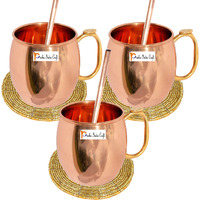Set of 3 - Prisha I ...