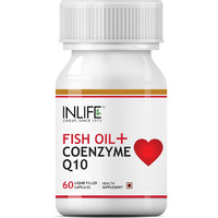 INLIFE Fish Oil (Ome ...