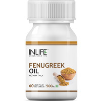 INLIFE Fenugreek See ...