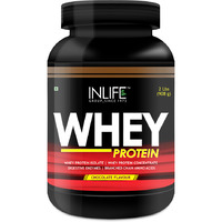 INLIFE Whey Protein  ...