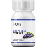INLIFE Grape Seed Ex ...