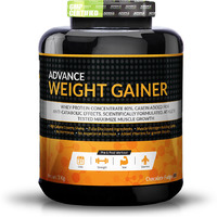 Advance Nutratech Weight Gainer 6.6Lbs 3Kg Chocolate