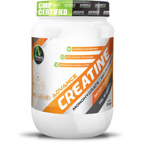 Advance Nutratech Creatine Monohydrate unflavoured 300g