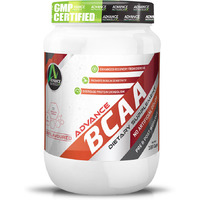 Advance Nutratech BCAA 600mg 180 capsules Pre-workout Amino Source
