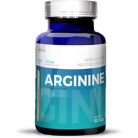 Advance Nutratech Arginine Aminos Pre-workout 60 Capsules For Beginners