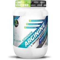 Advance Nutratech Arginine Aminos Pre-workout 200gm unflavoured Raw Powder