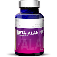 Advance Nutratech Beta-Alanine Pre-workout 100 gm Unflavoured For Beginners