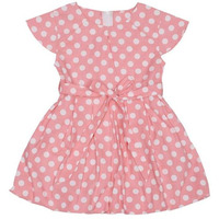 Always Kids' Sabrina Pink Dot