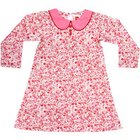 Always Kids' Emily Dress Pink Primrose