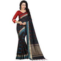 Mastani Black Cotton ...