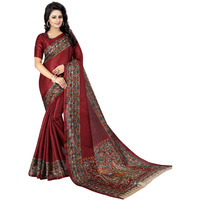 Mastani Maroon Cotto ...