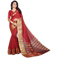 Mastani Red Cotton   ...