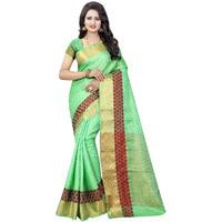 Mastani Green Cotton ...