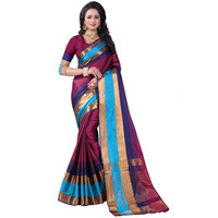 Mastani Wine Cotton  ...