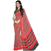 Indian Ethnic Red Co ...