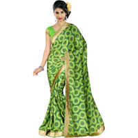 Indian Ethnic Green  ...
