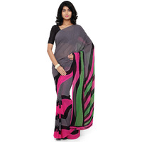 Indian Ethnic Grey C ...
