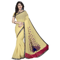 Indian Ethnic Beige  ...