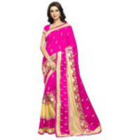 Indian Ethnic Pink C ...