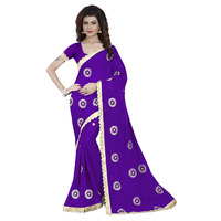 Indian Ethnic Blue C ...