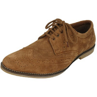 Genuine Suede Leathe ...