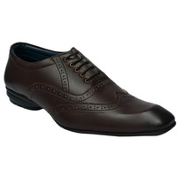 Molessi Brown Brogue ...