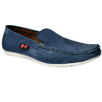 Molessi Blue Loafer  ...
