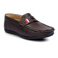 Molessi Brown Loafer ...