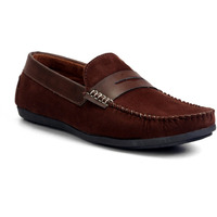 Molessi Brown Suede  ...