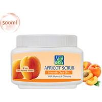 Winter Special Astaberry Apricot Scrub Skin renewal therapy Pack
