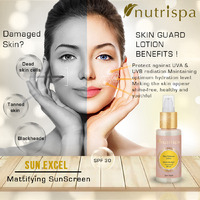 Winter Special Astaberry Sun Excel Skin Defence Lotion (SPF 30) All Skin Type