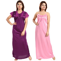 Be You Satin Violet- ...
