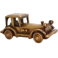 Aakrati Brass Vintage Model Car for Home Decoration Car Collection Children Toys Toys Car Model - Home Decoration - Home Decor Handicrafts | Home Decor | Home Decorative Items in Living Room, Decor