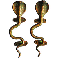 Snake Door Handle for All Type of Doors