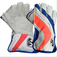 Sg Rsd Xtreme Wicket Keeping Gloves Boys