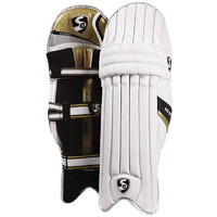 Sg Hilite Batting Legguards Full Size