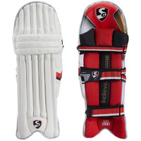 Sg Vs319 Spark Batting Legguard Full Size