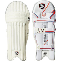Sg League Batting Legguards Full Size