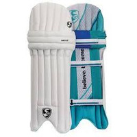 Sg Nexus Cricket Batting Legguard Size Boys