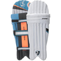 Sg Optipro Batting Legguard Size Boys
