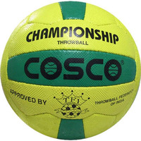 Cosco Championship Throwball