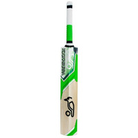 High Quality Kookaburra Kahuna 150 English Willow Cricket Bat (Color: Multicolor, Size: Full Size, Material: English Willow)