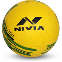 Nivia Country Football (Size: STD)