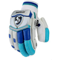 Sg Dazzler Batting Gloves Full Size (Size: Full Size)
