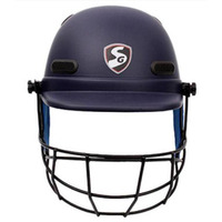 Sg Aeroshield Cricket Helmet For Tournament (Size: Xs)