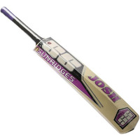 Ss Josh Kashmir Willow Cricket Bat Size 6 (Size: 6)