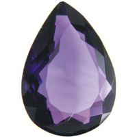 6 Carat Natural Amethyst Certified Gemstone